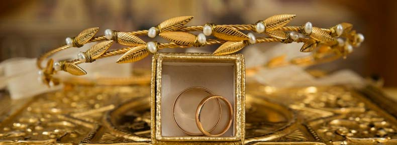 Gold jewelery: what are the carats?